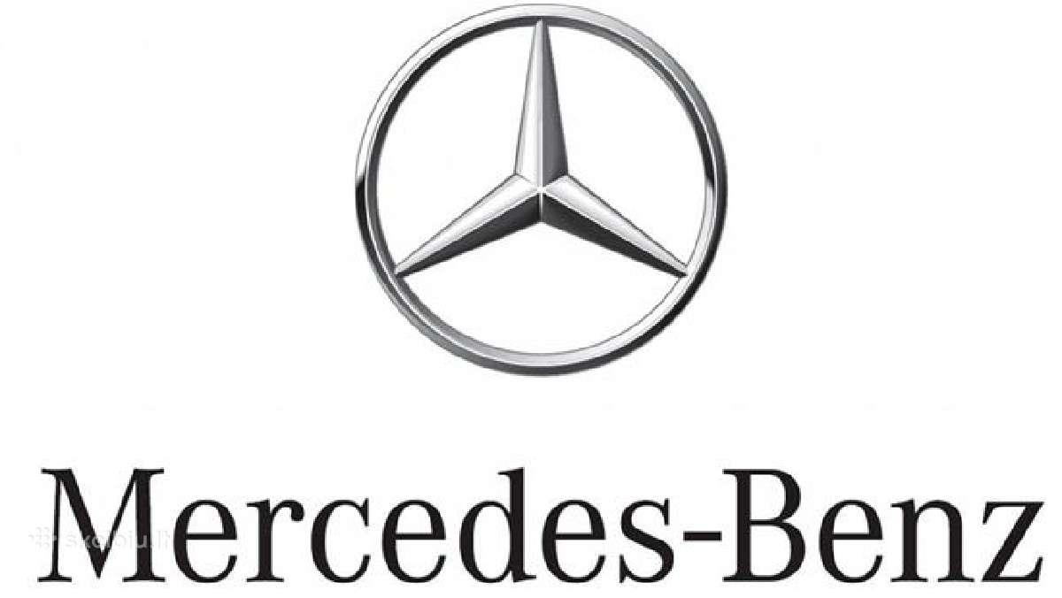 Skubus Mercedes Benz automobilių raktų remontas