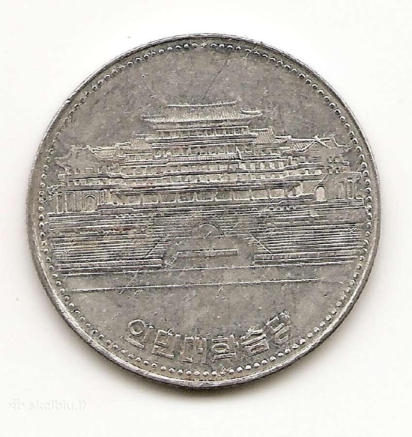 S. Koreja won 1987 #18