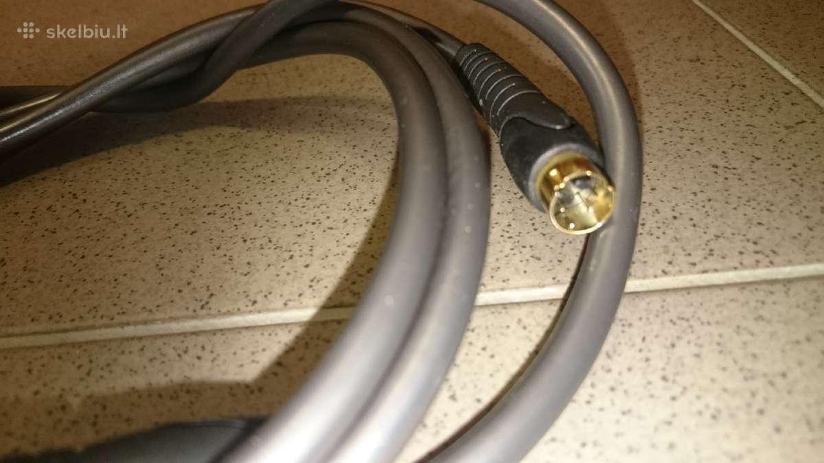 S-Video kabelis