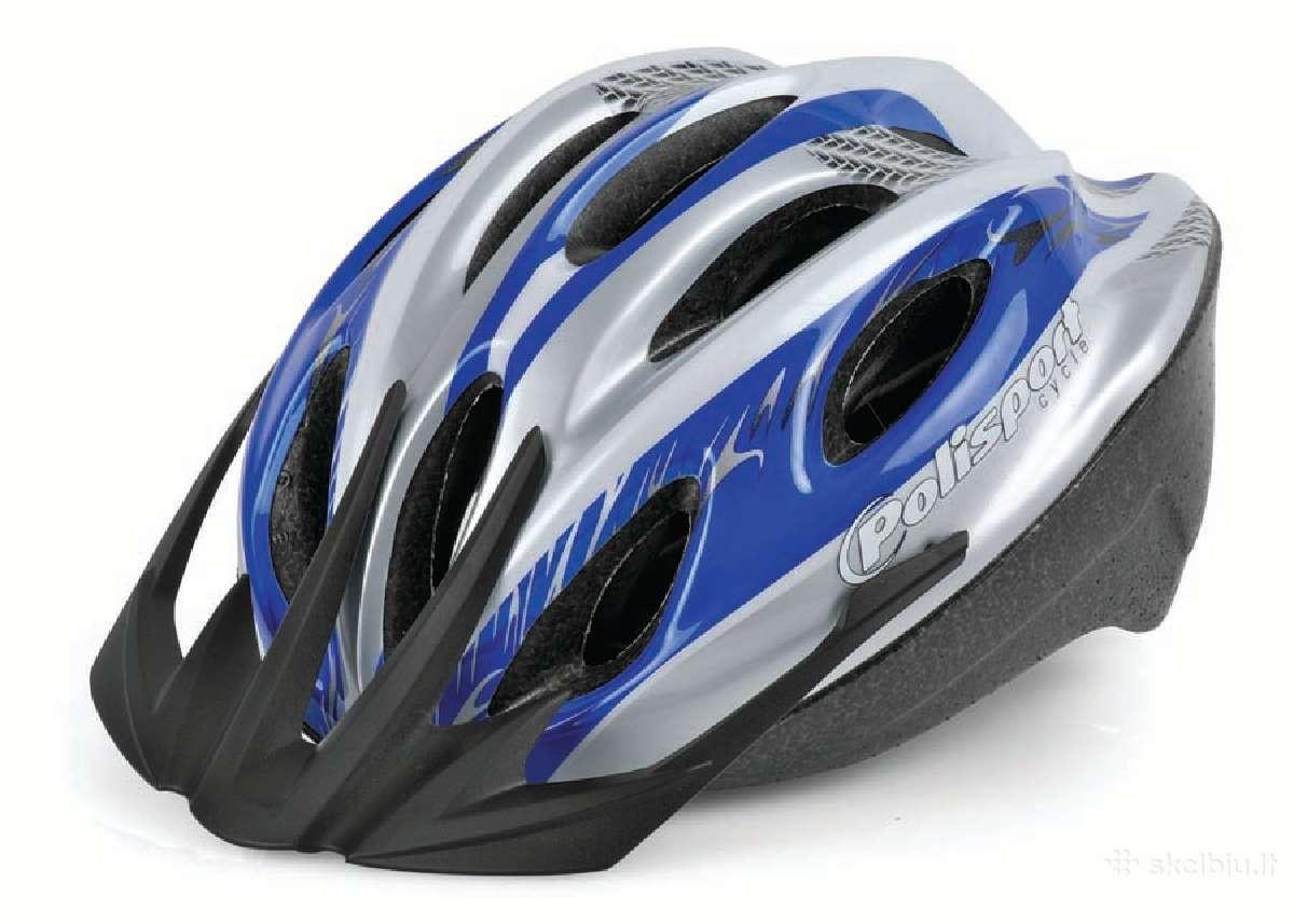 Polisport Myth dviratininko šalmas