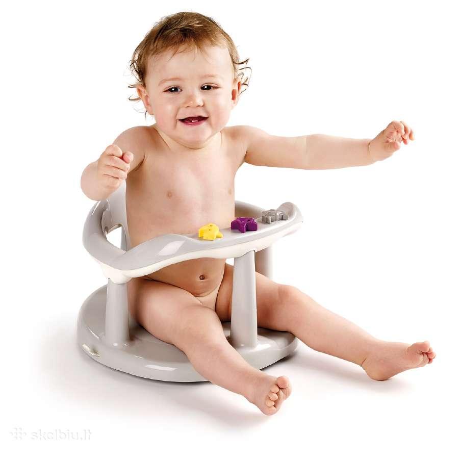 Higienos ir maudynių prekės - Thermobaby