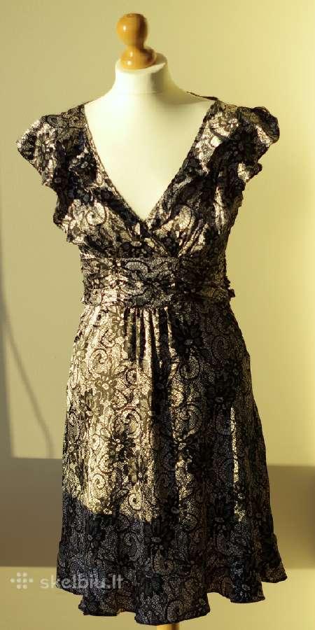 Klasikinė labai graži suknelė