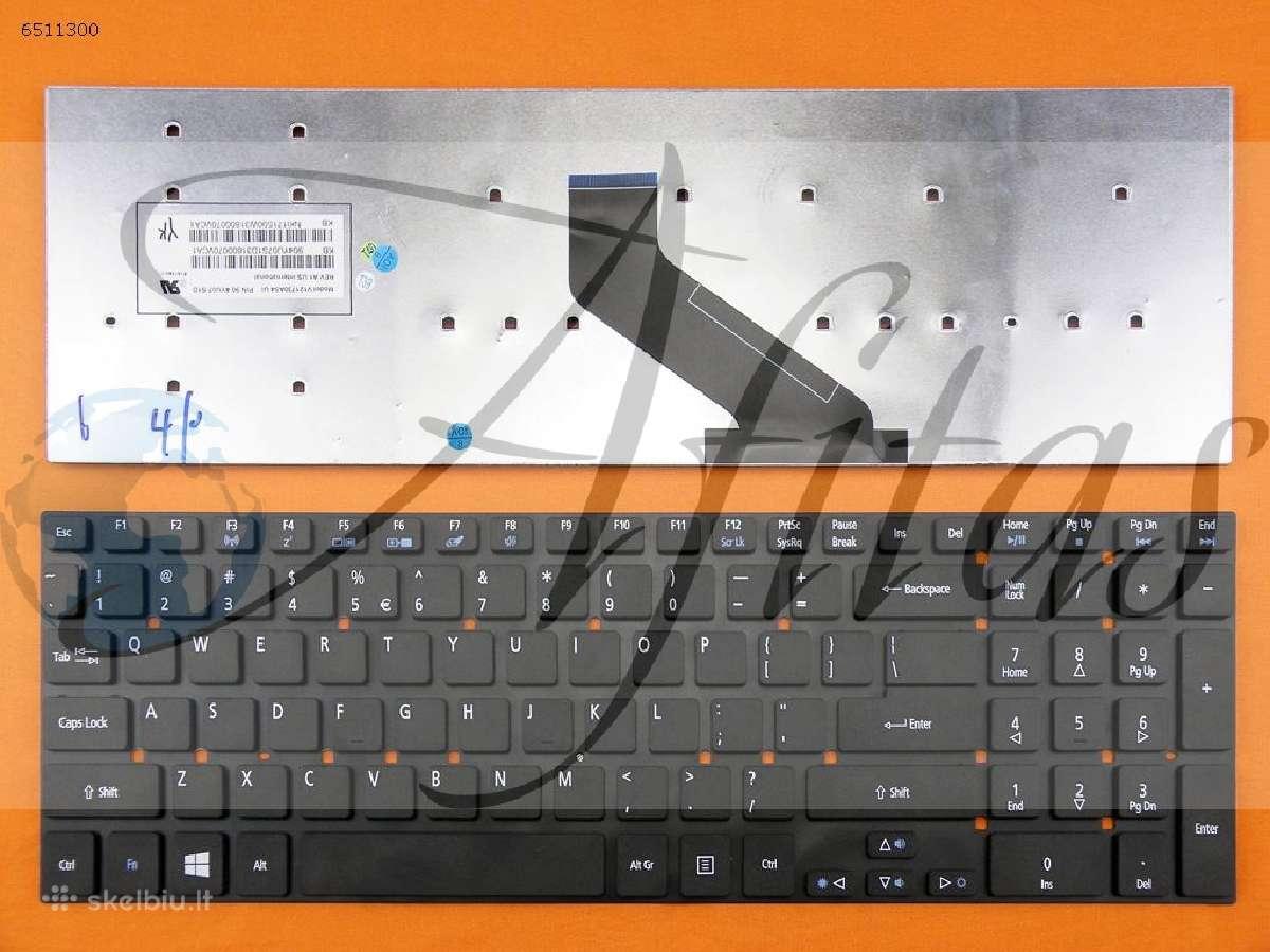 Acer v3 kaina 15 eu