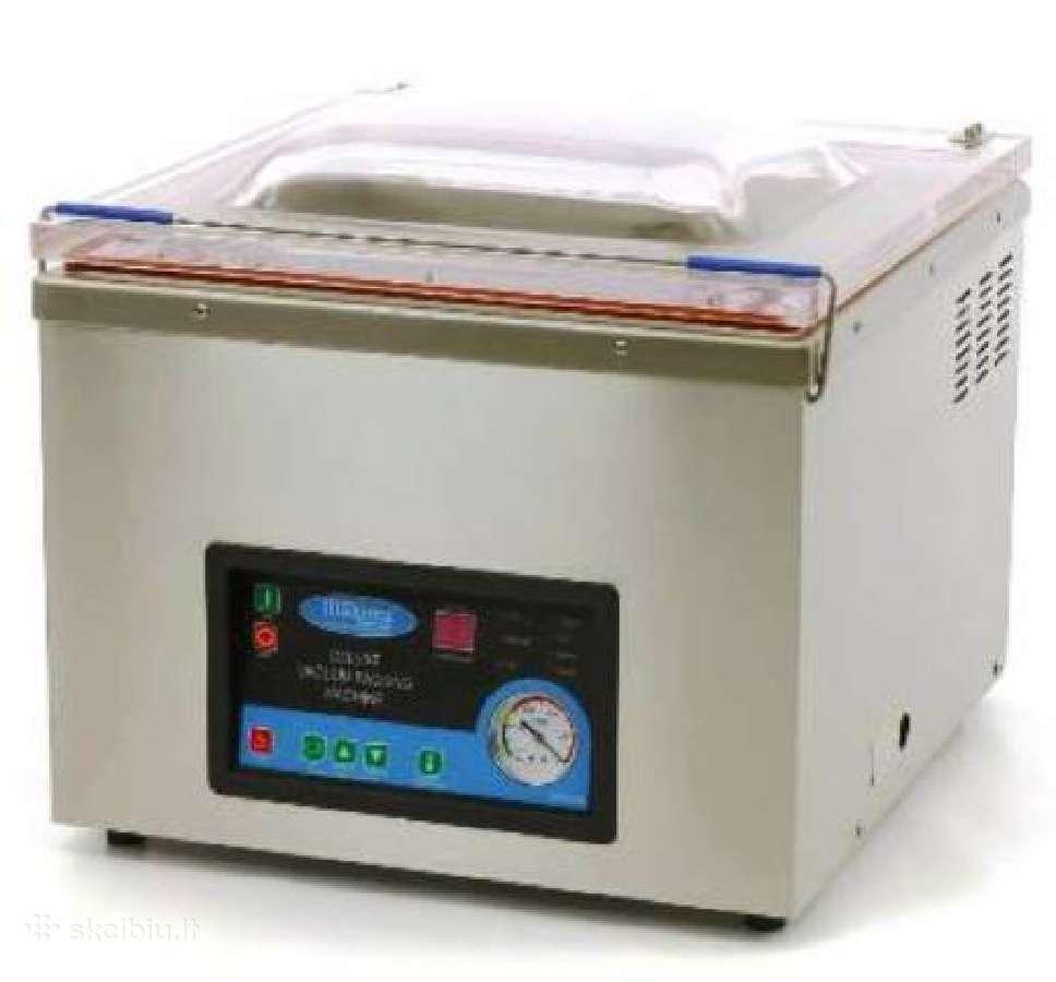 Pakavimo aparatas vakuuminis Mvzc 400