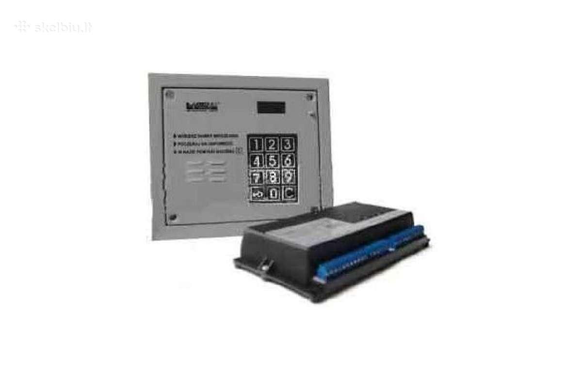 Telefonspynė CD 2501 daugiabučiams