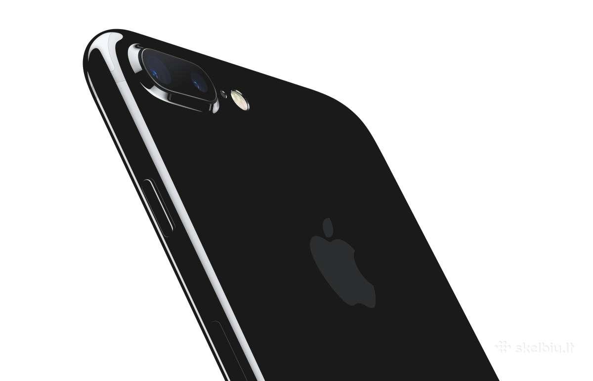 Naujas iPhone 7 Plus