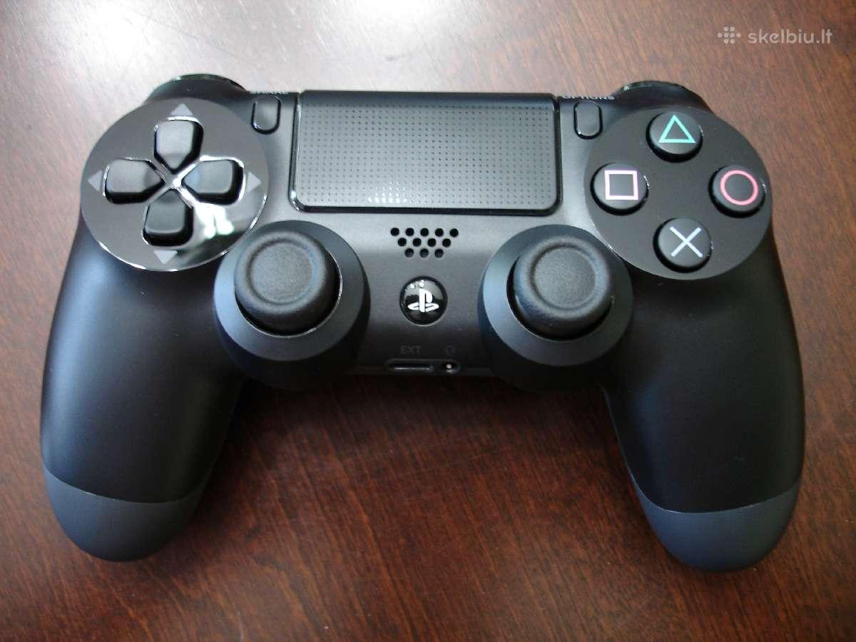 Sony Ps4 Pultas Pultelis Joystick tik 39€