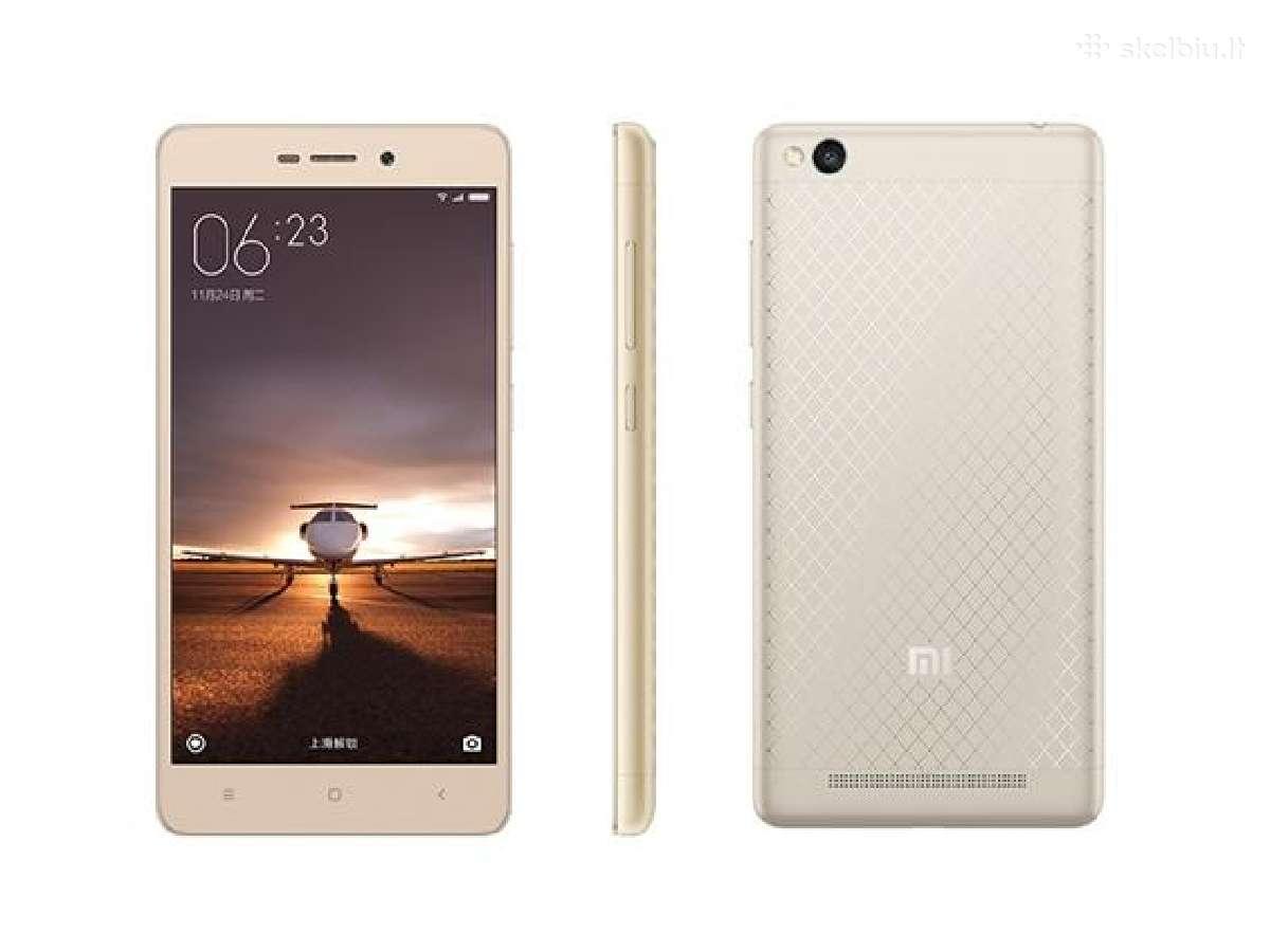 Xiaomi Redmi 6, Note 5/6, Mi, Pocophone telefonas