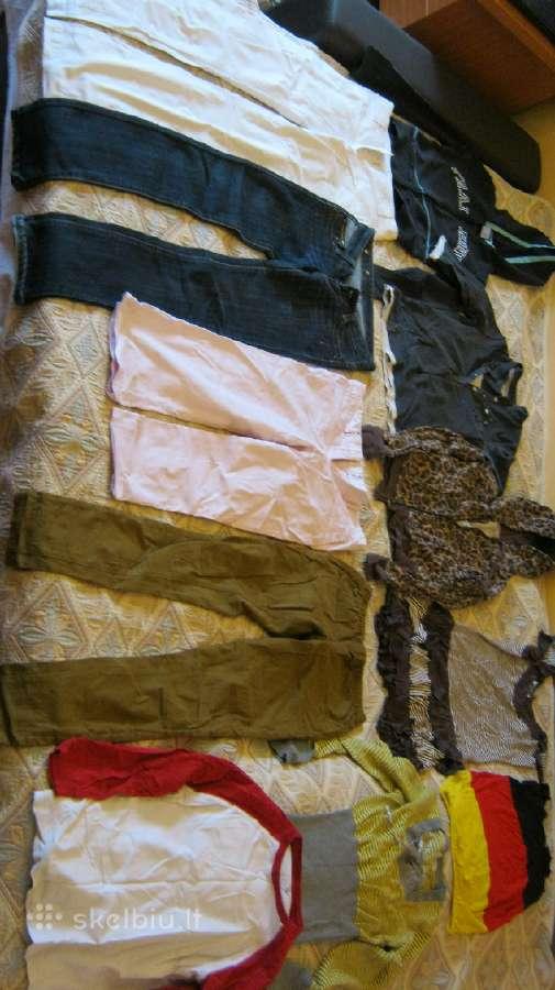 Vaikiski ivairus drabuziai