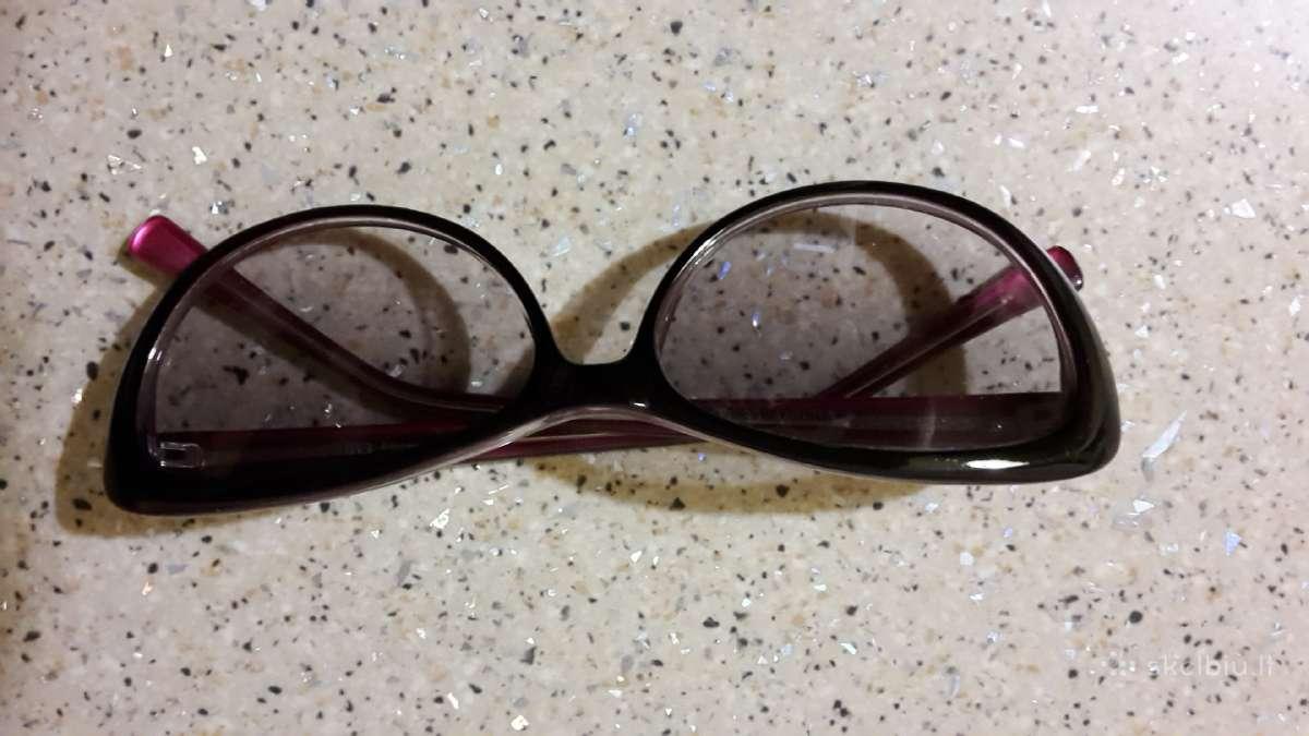Parduodu moteriškus akinius