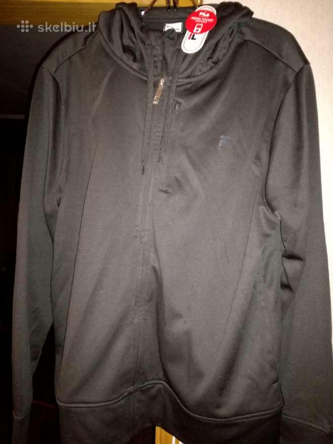 Naujas Fila džemperis, siuntimas įskaičiuotas