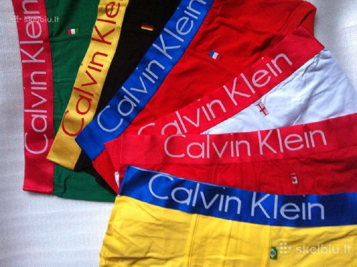 Puiki Valentino dovana Ck Calvin Klein Steel /365