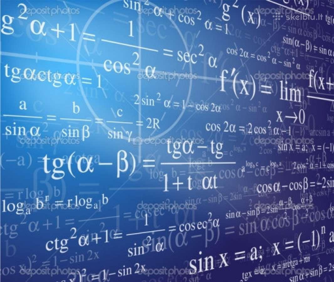 Matematika!?!