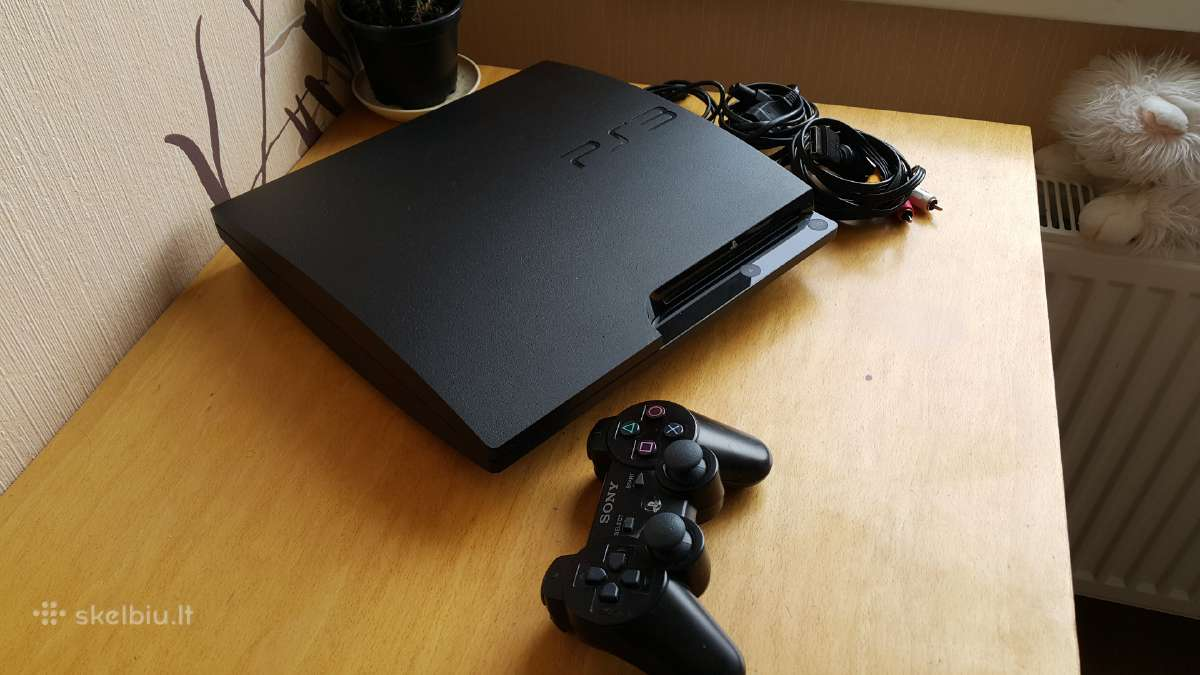 Perka ! Sony PS3 .