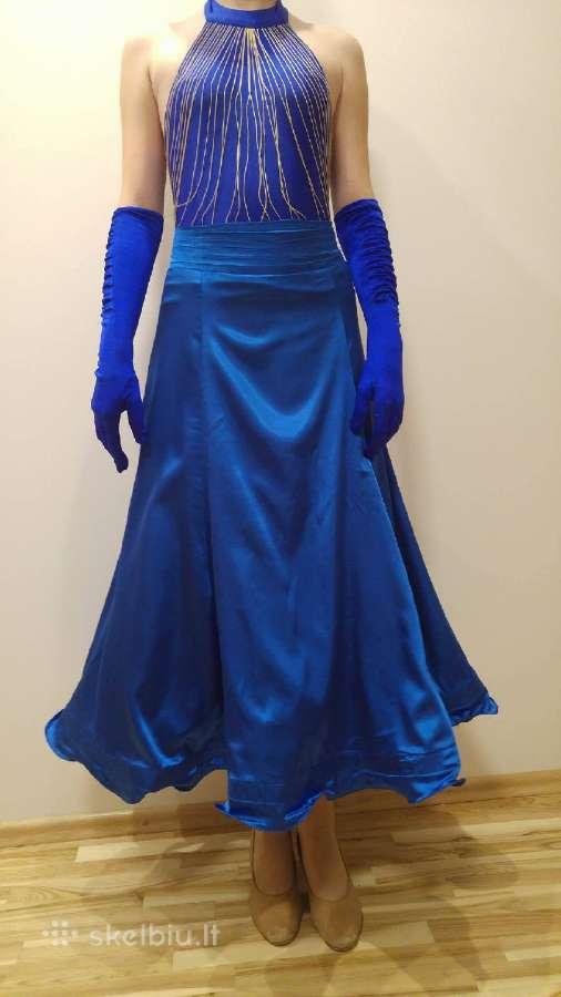 St suknelė