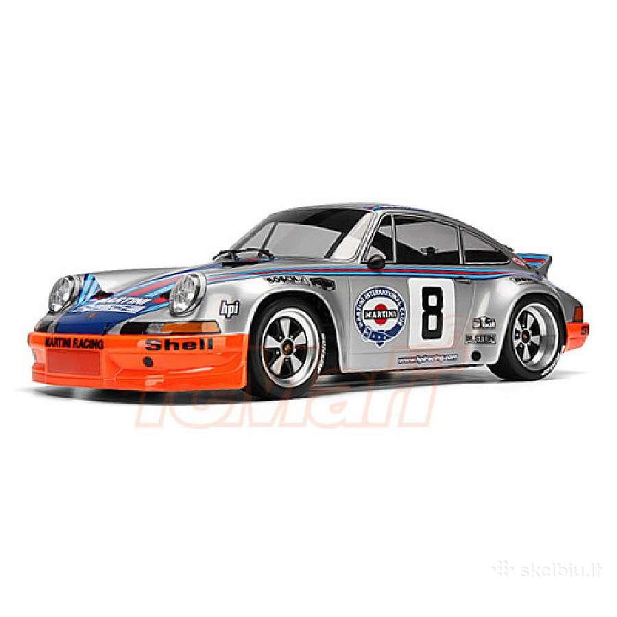 Rc Car Body
