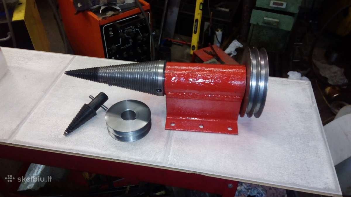 Metalo tekinimo , frezavimo ir kiti darbai.vilnius