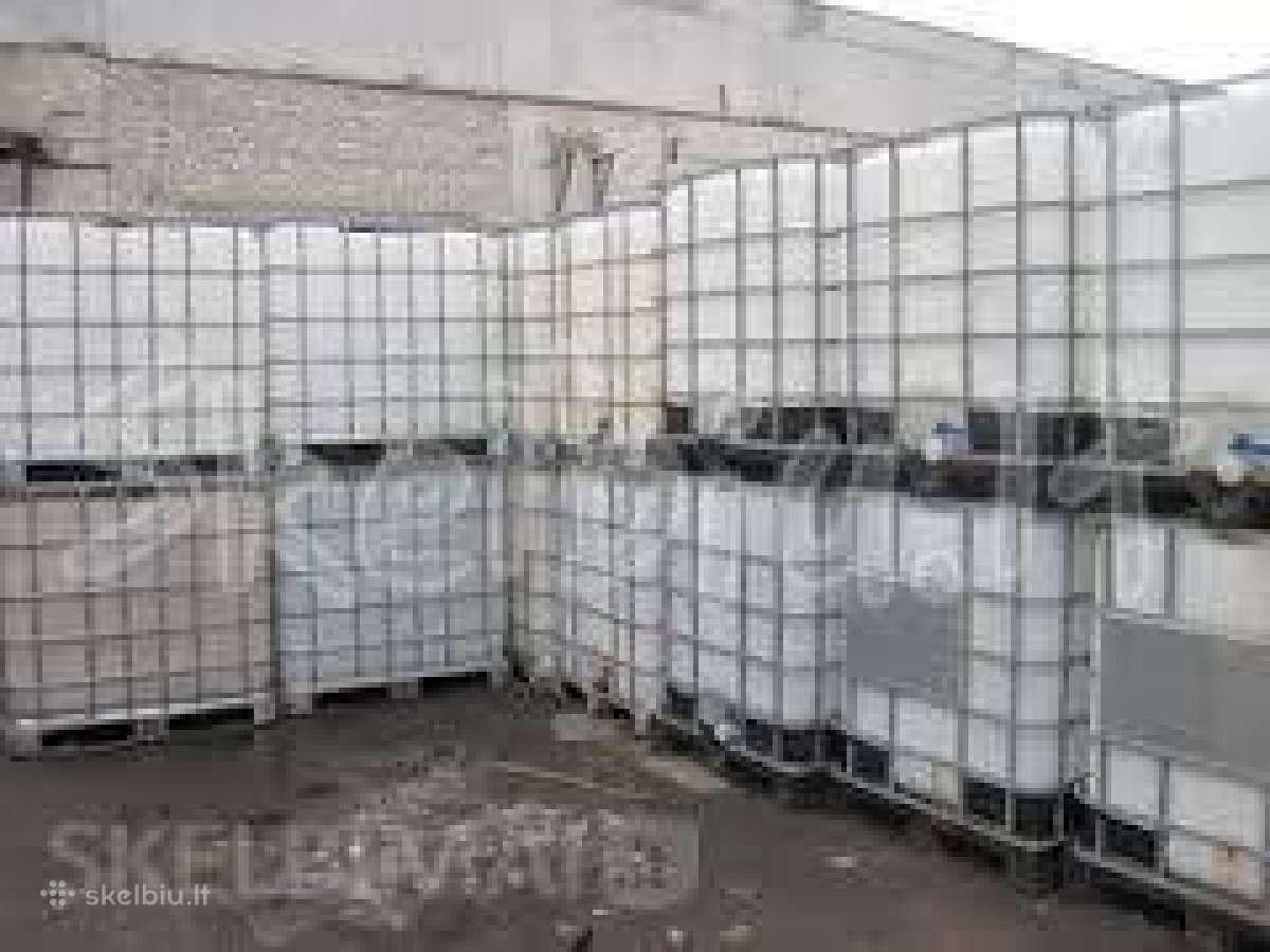 Ibc 1000 litru