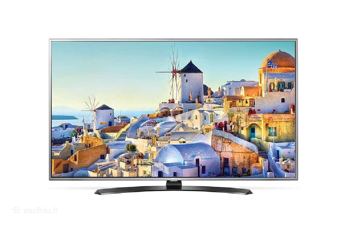 Televizoriai LG