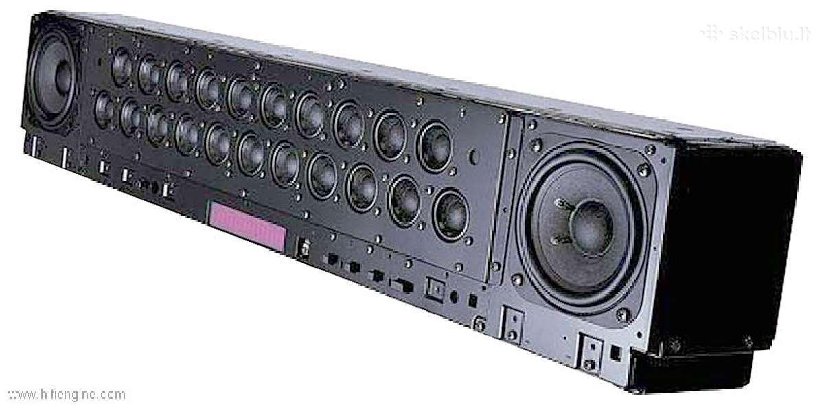 Denon .argon 6340a Aktiv.monitor. Yamaha avr-s80
