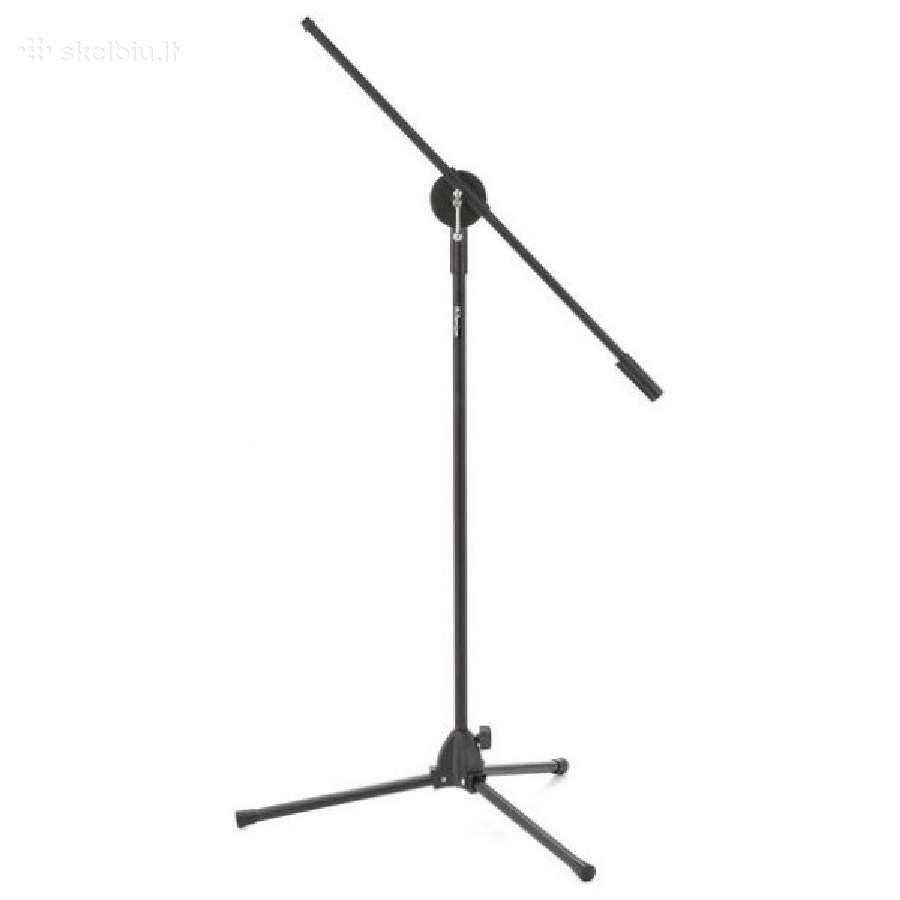 Mikrofono stovas
