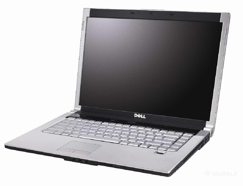 Parduodam Dell Xps M1530 dalimis