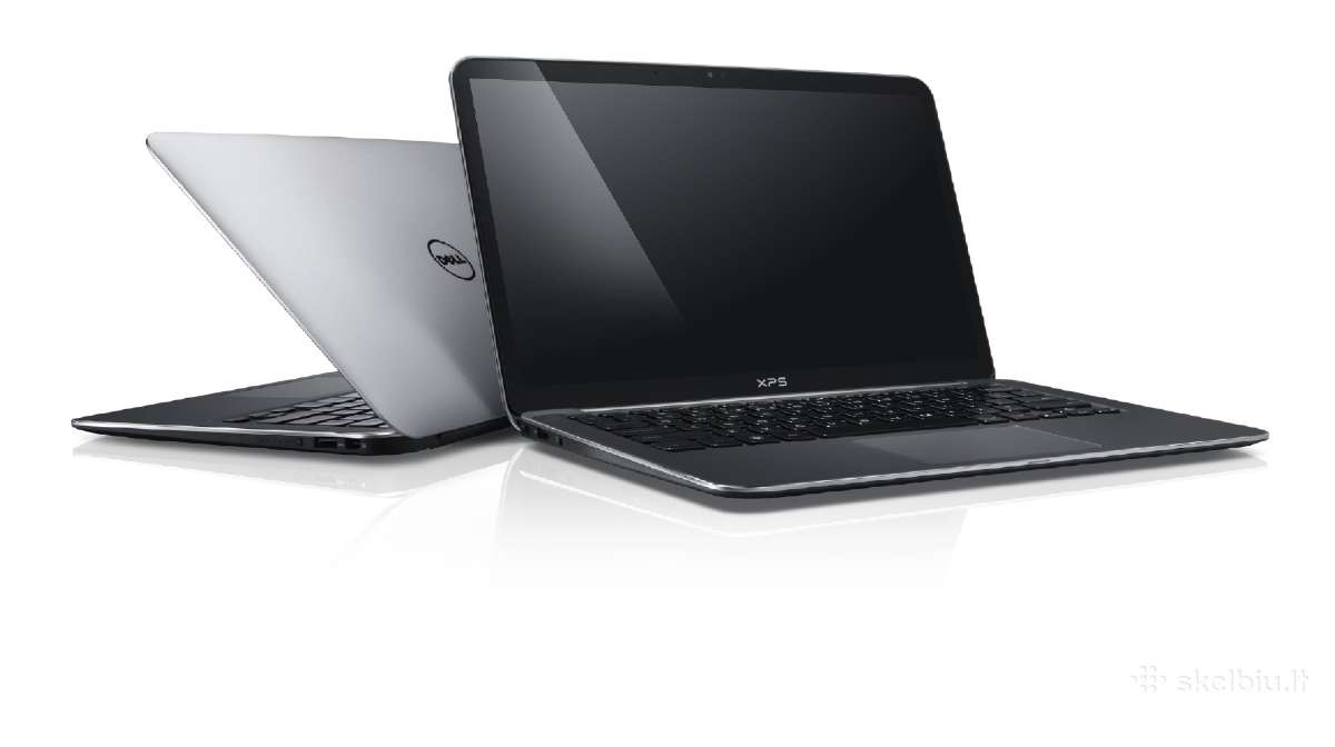 Parduodam Dell Xps 13 L321x dalimis
