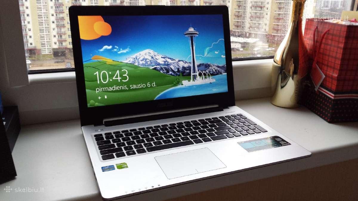 Perku Asus laptop ultrabook