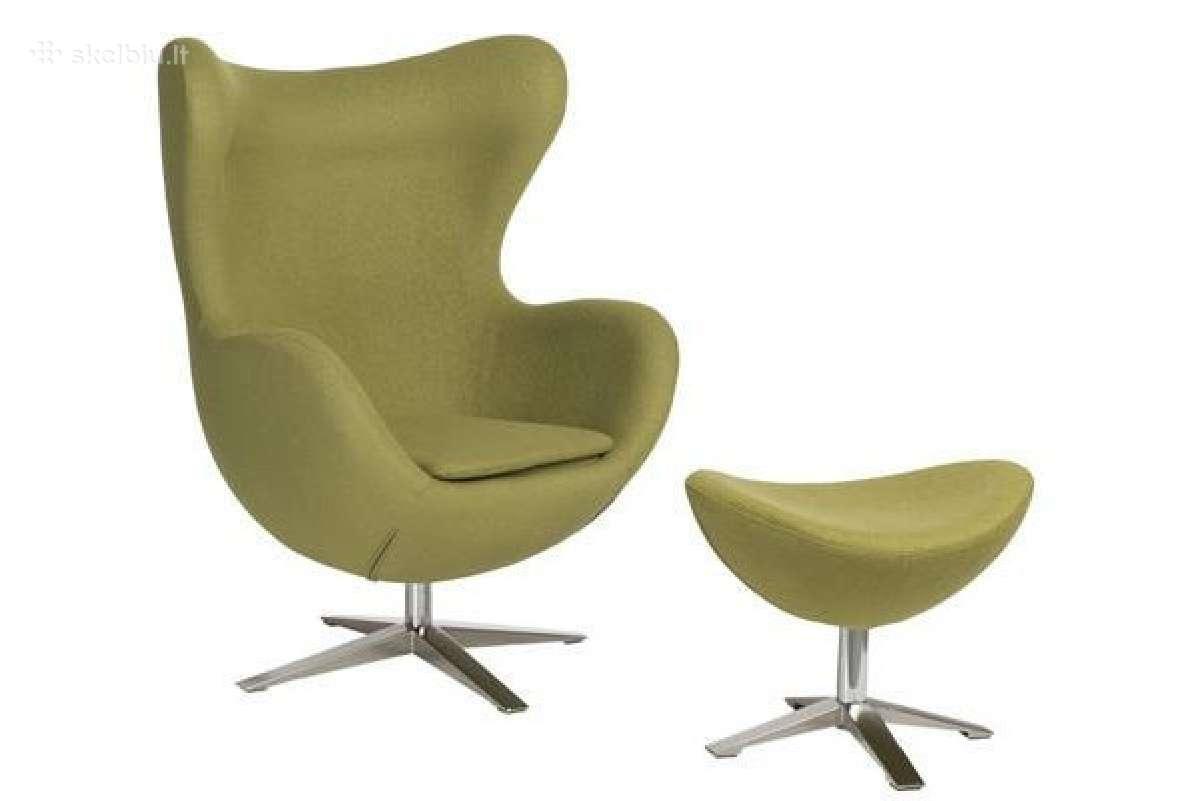 Stilingi foteliai