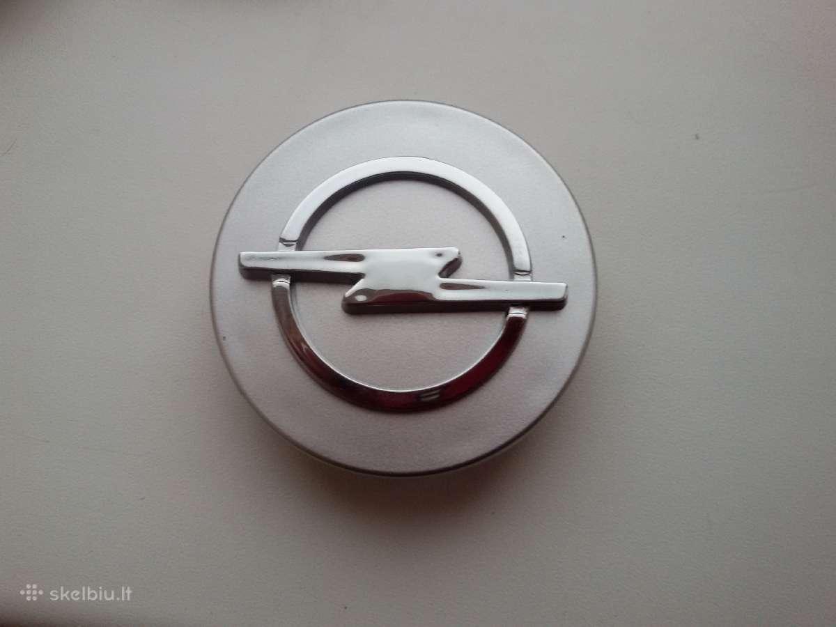 Opel ratlankiu dangteliai 59mm ir 60mm 4vnt - 10€