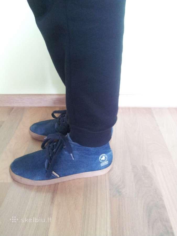 Jack&jones laisvalaikio batai