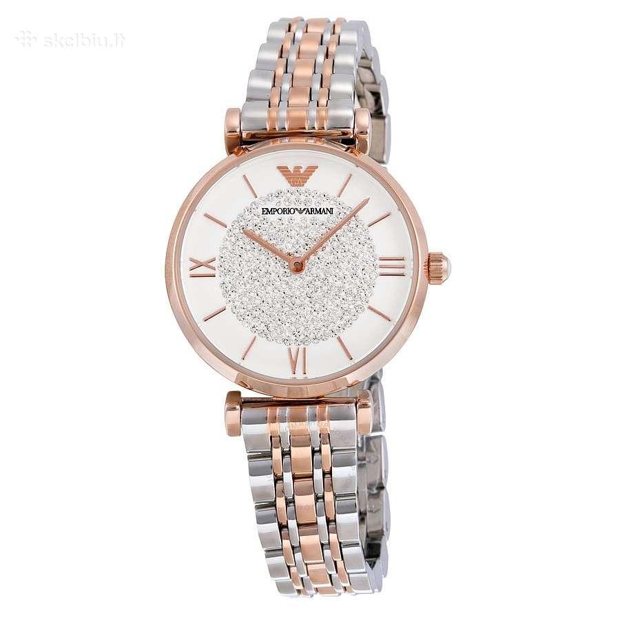 Moteriškas laikrodis Emporio Armani Ceramic Ar1926
