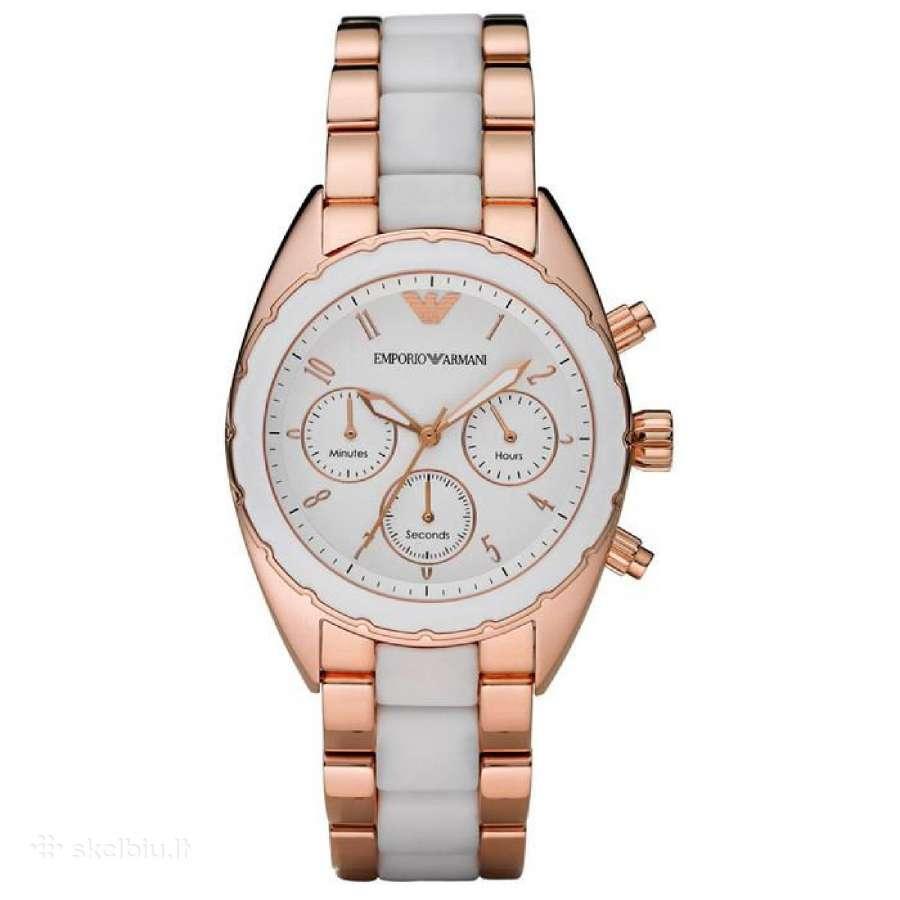 Emporio Armani Ar5942 Moteriškas laikrodis