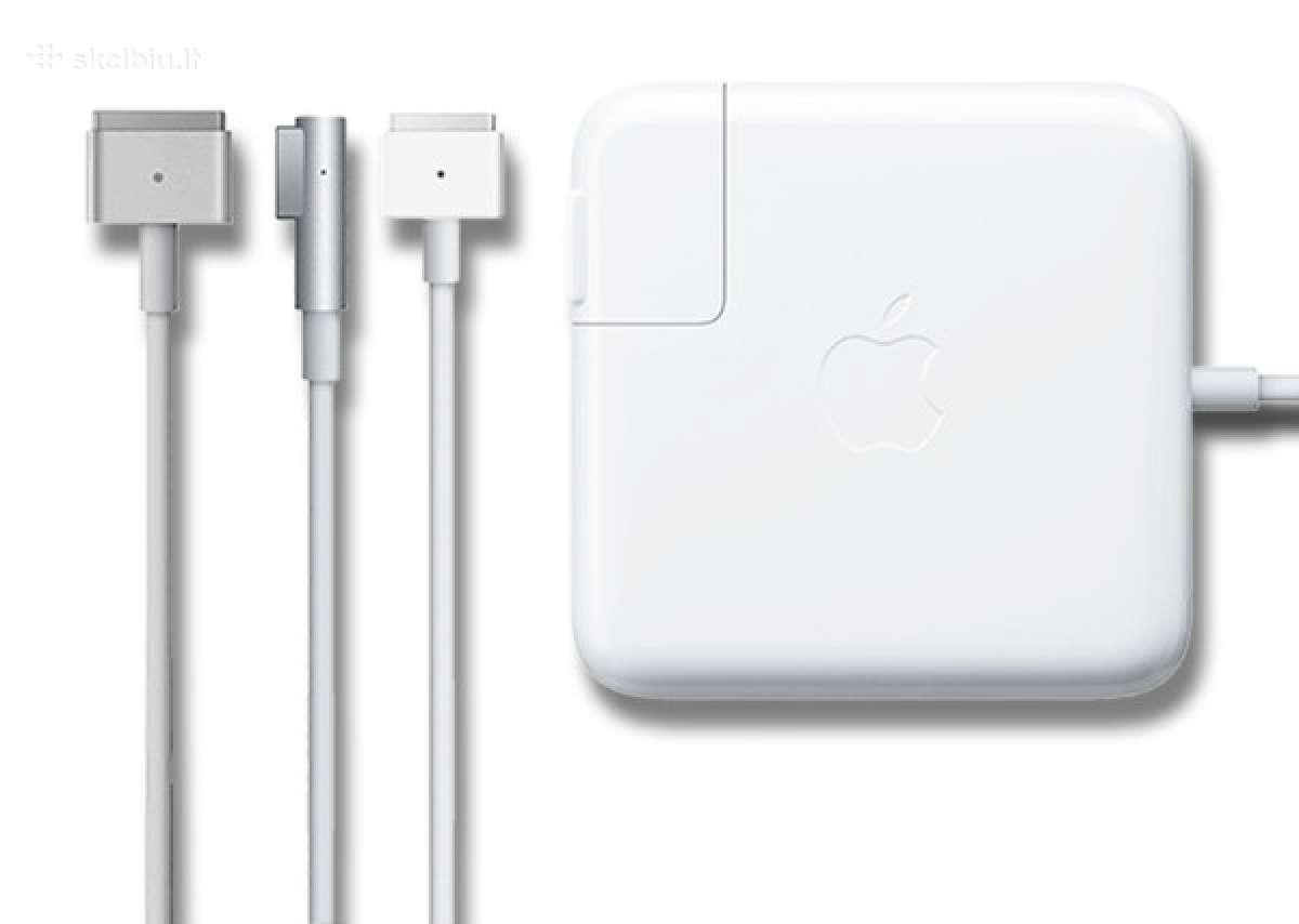 Apple ikrovikliai visiems modeliams