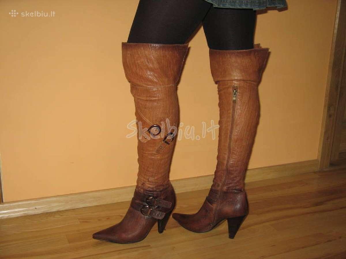 Rudeniniai ilgi batai