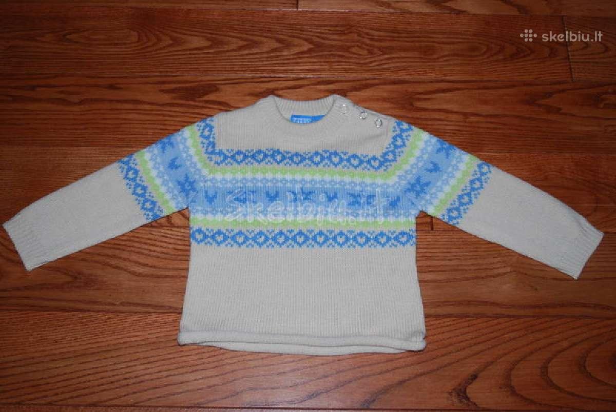 Naujas megztinis 24 mėn. dydžio vaikui