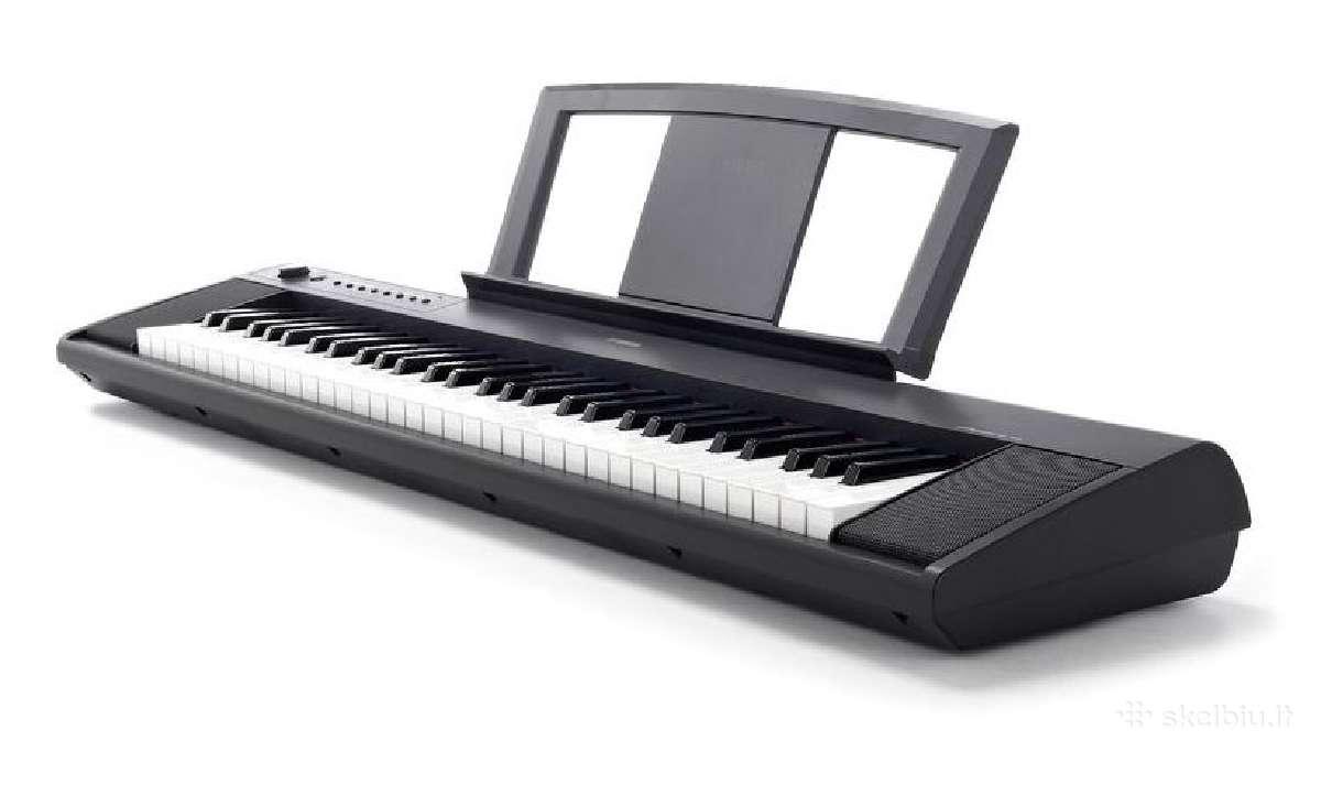 Skaitmeninis pianinas