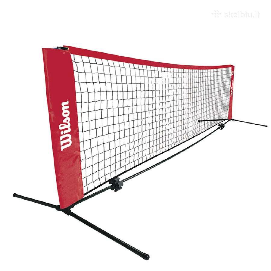Mini teniso tinklai