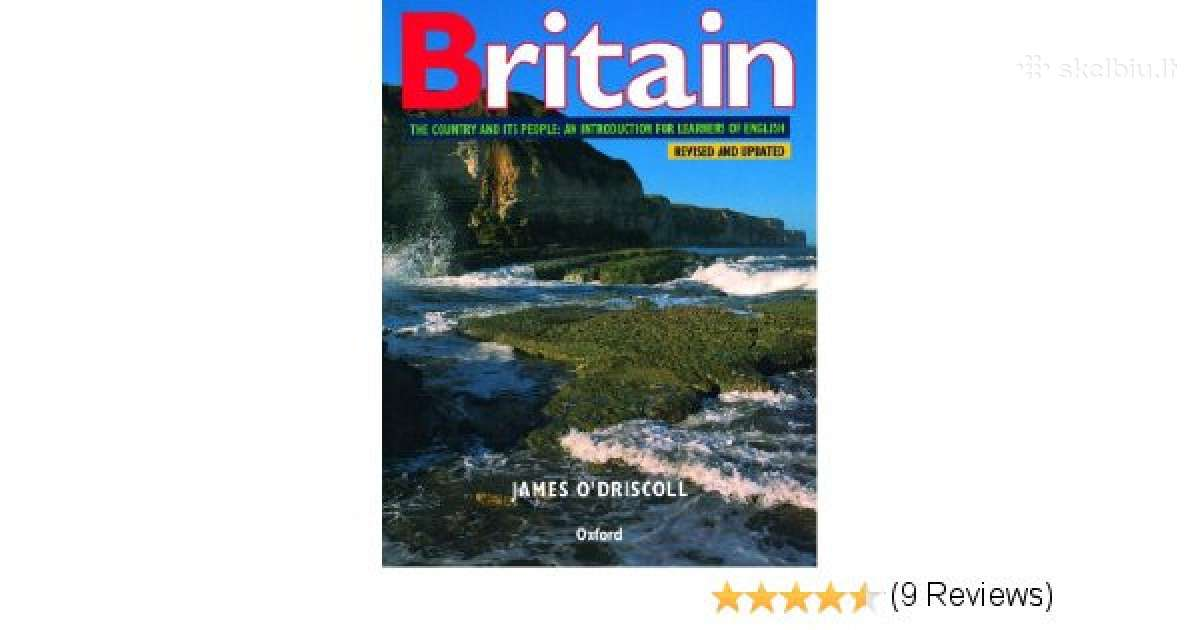 Britain (the country and its people)