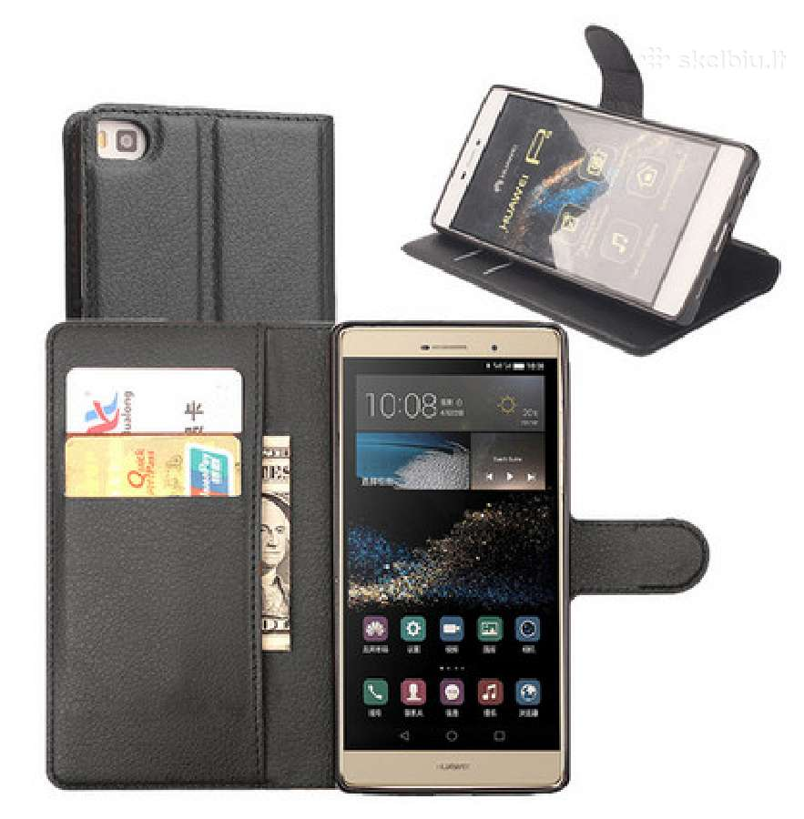 Huawei P7, P8, P8 Lite dėklas