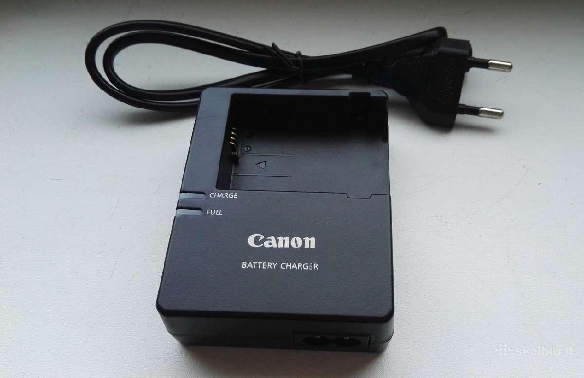 Fotoaparatų baterijų pakrovėjai