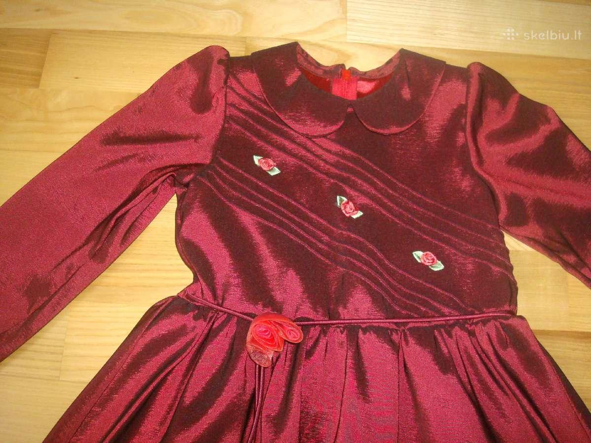 Kaip nauja suknelė
