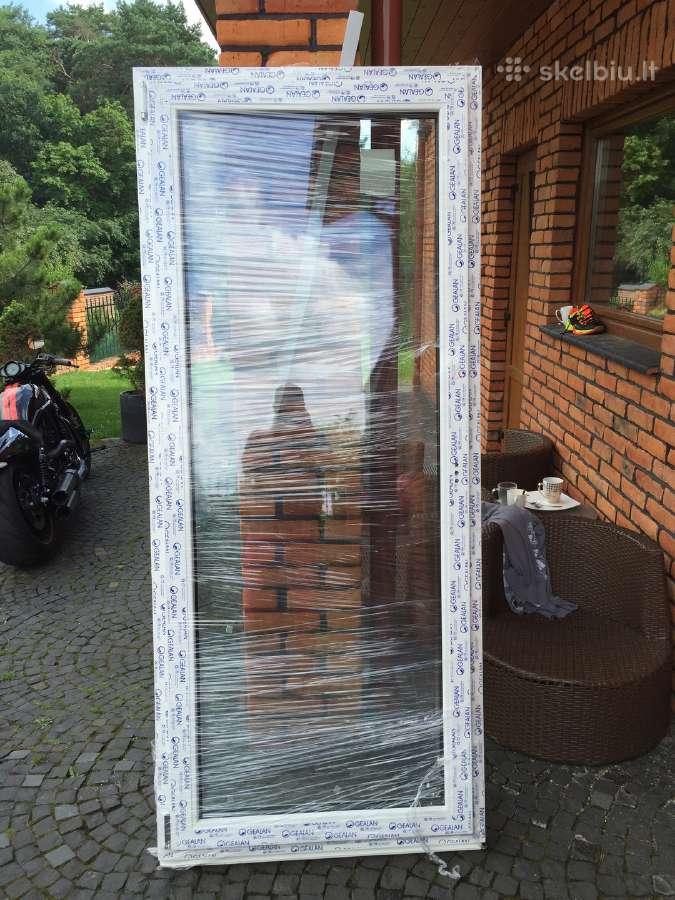 Pvc - plastikiniai langai - kokybiški ir Pigiau!