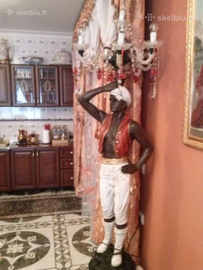 Aladino-lempa- Statula !