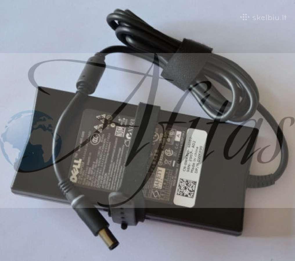 Nauji Dell 90w originalus kaina 20 eu