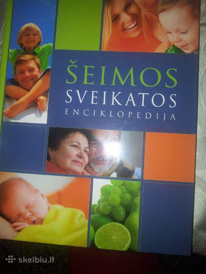 Šeimos sveikatos enciklopedija