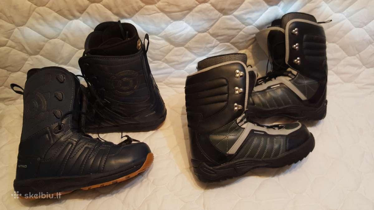 Snieglenčių batai 45-47 dydžio