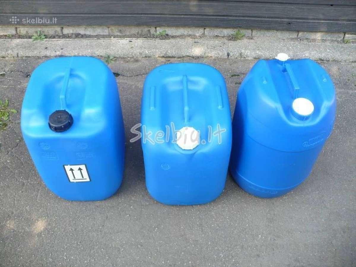Plastmasiniai, plastikiniai bakeliai, parduodu