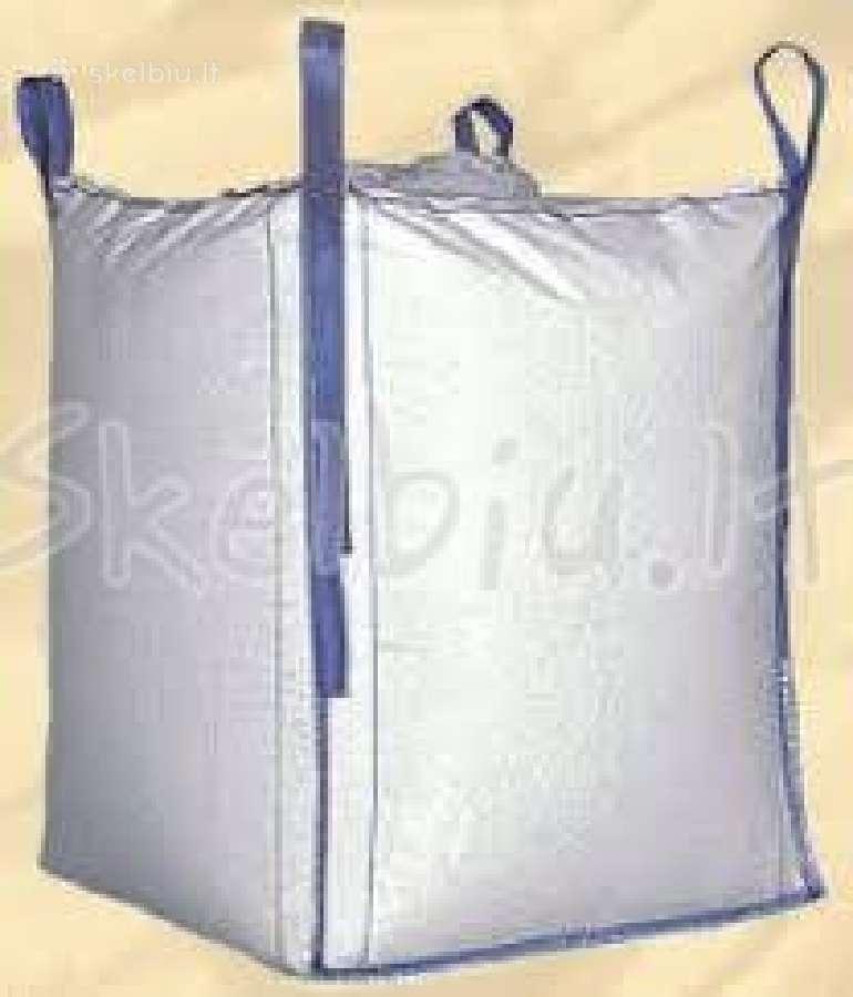 Didmaišiai ( big bag ) pardavimas nuo 2,5 eur.