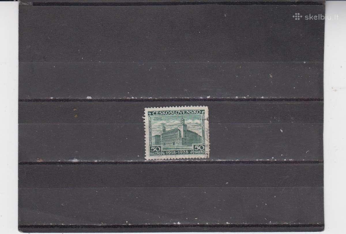 Cekoslovakija 1928m